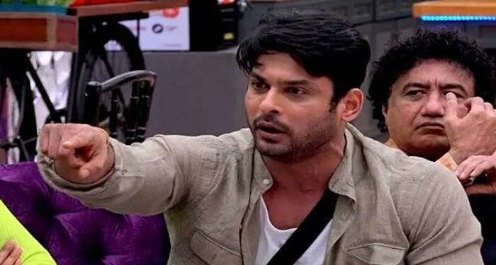 Bigg Boss fame Siddharth Shukla sprained his ankle, fans worried