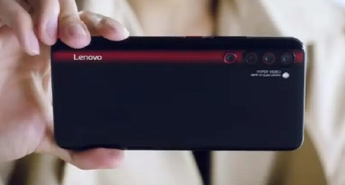 Lenovo launched its new smartphone K13 Note with strong camera, know the specialty