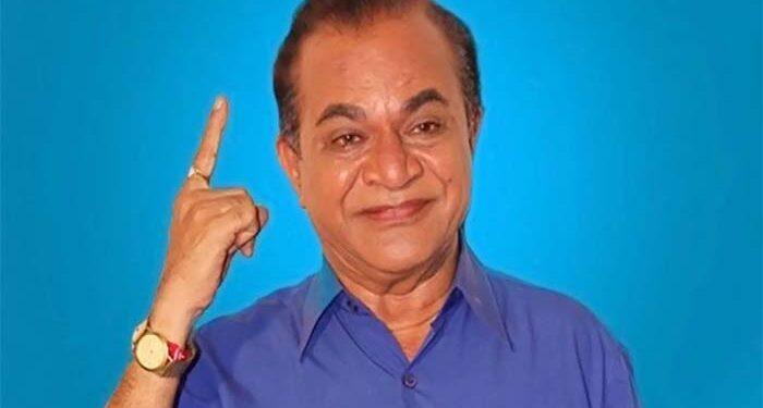 Taarak Mehta Ka Ooltah Chashmah fame Ghanshyam Nayak suffers from cancer
