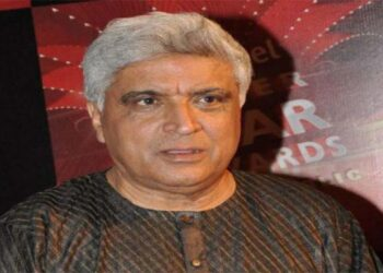 Javed Akhtar arrived as a guest on the Indian Idol show, said