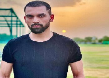 Deepak Chahar shares practice video before Sri Lanka tour