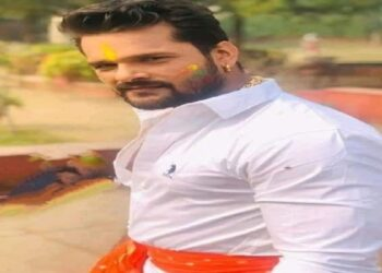 Khesari Lal Yadav sticks back to back songs, another song goes viral