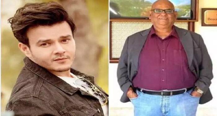 Filmmaker Satish Kaushik stood by Anirudh Dave in difficult times