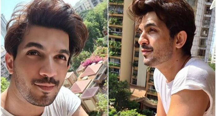 Naagin fame Arjun Bijlani can be part of most controversial show Bigg Boss