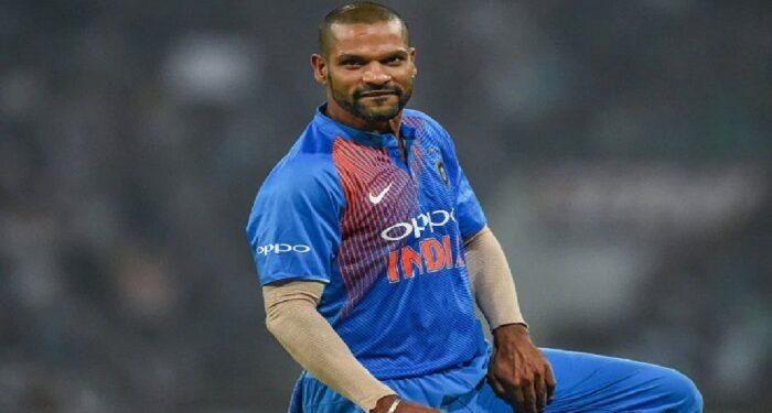 Dhawan-led team leaves for Sri Lanka tour, Suryakumar will make strong debut in tour