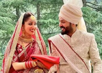 Yami Gautam married Aditya Dhar