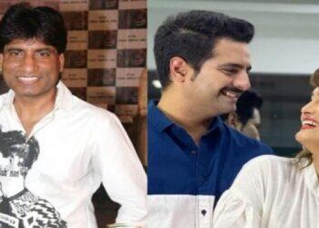 Raju Srivastava said in the midst of Karan Mehra-Nisha Rawal controversy.