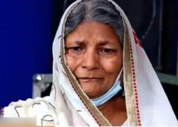BJP leader's mother