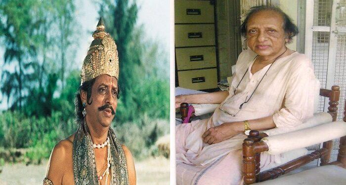 'Sumant' of Ramayana