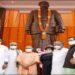 CM Yogi pays tribute to Dr. Shyama Prasad Mookerjee on his death anniversary