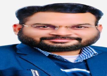 Dr. Madan Ram