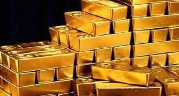 smuggled gold