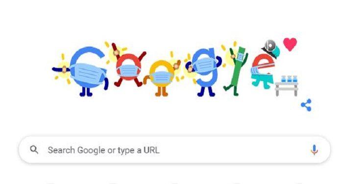 google made doodle