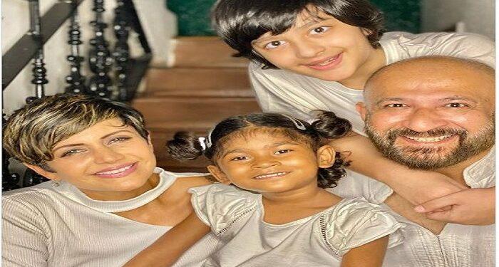 Mandira Bedi's husband passes away