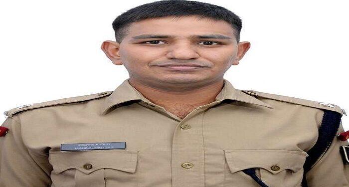 IPS Manilal Patidar