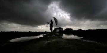 monsoon in up