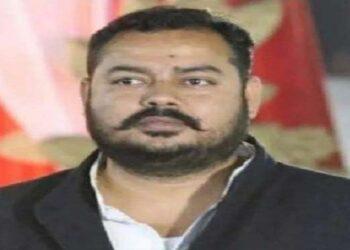sudhir singh arrested