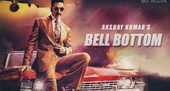 Will film Bell Bottom not be released in theaters due to Corona epidemic?