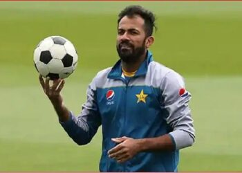 Wahab Riaz did not get a place in the limited overs series against West Indies