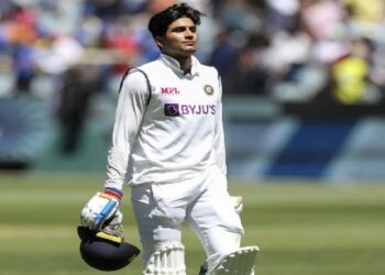 India got a big setback before the series against England.