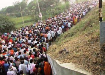84 Kosi Parikrama Marg