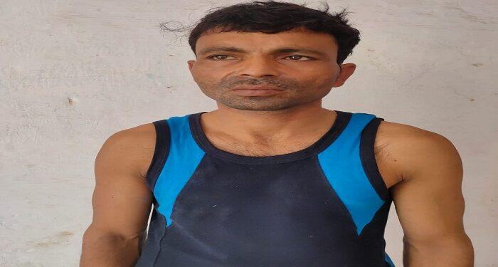 Chhalia gang caught