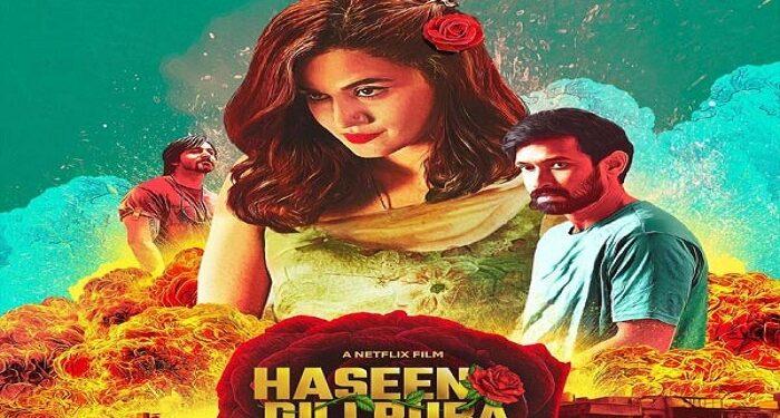 Haseen-Dillruba movie
