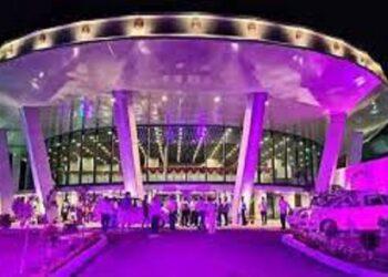 Rudraksh Convention Center