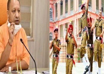 CM Yogi will lay the foundation stone of Sainik School