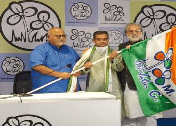 Abhijeet joins TMC