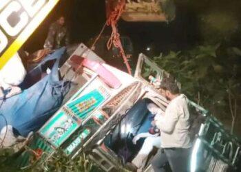 barabanki accident