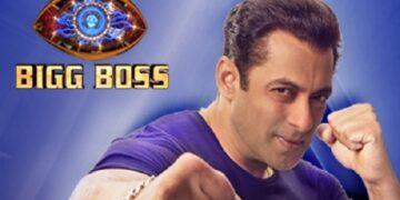 Bigg Boss15