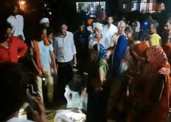 Gorakhpur double murder