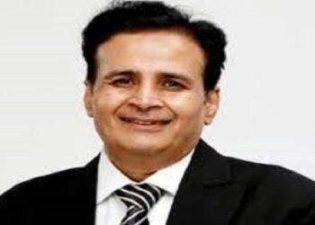 Dr. Piyush Dwivedi
