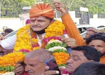 kishan singh chaudhry