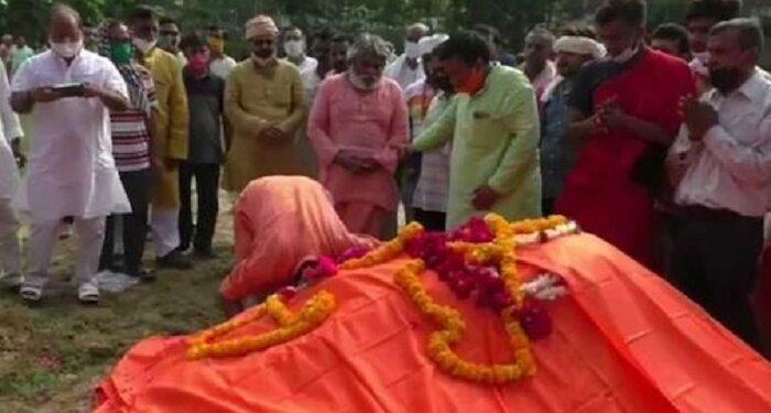 Mahant Rameshwar Puri
