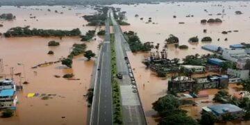 flood in maharashtra