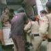 mainpuri bus accident