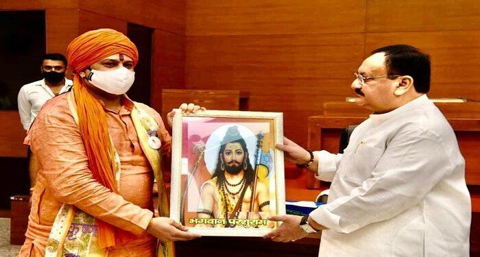 pt. ashutosh-nadda