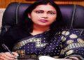 IAS Selva Kumari