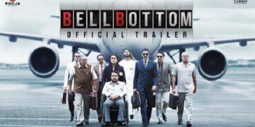 bell bottom trailor