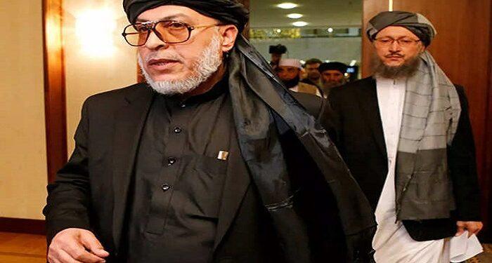 Sher Mohammad Abbas Stankzai