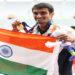 Sharad Kumar Asian para games