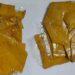 gold paste
