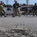 grenade attack
