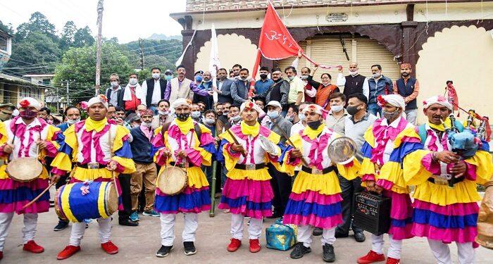 119th Nanda Devi Festival